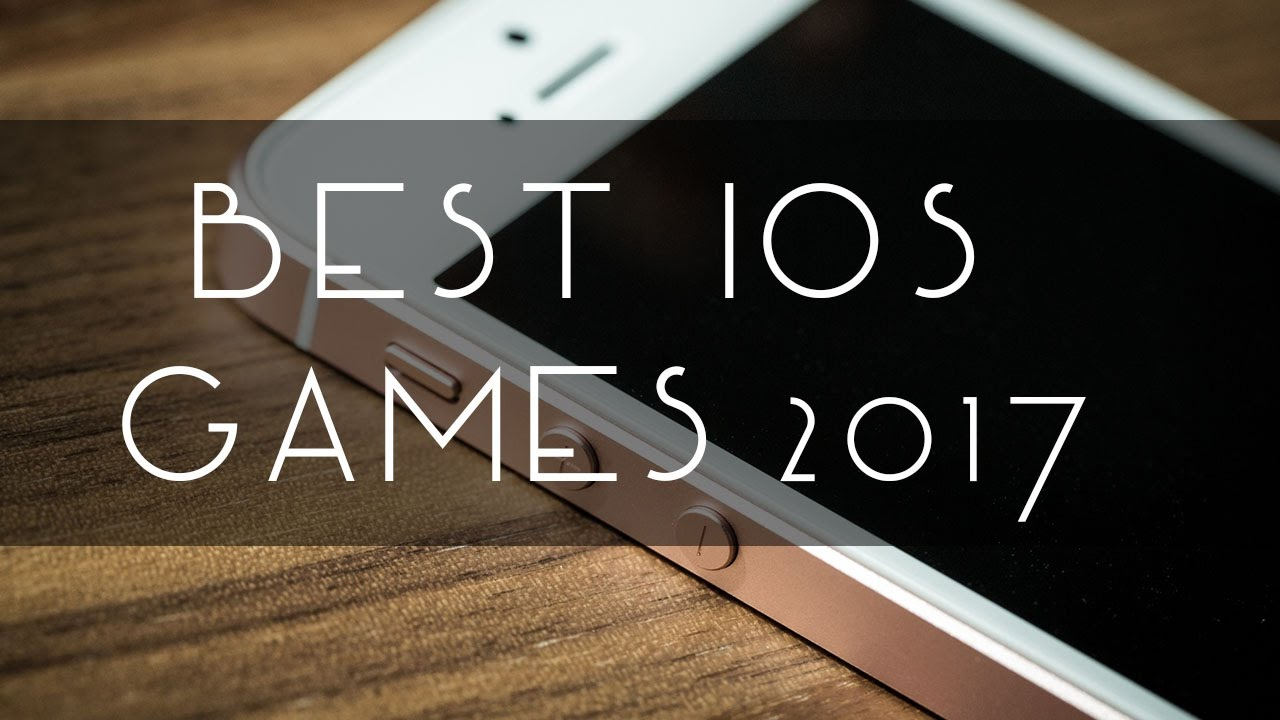 Upcoming iOS Games